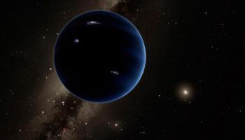 لغز الكوكب 9 ..  هل يكون ثقبا أسود بدائيا؟