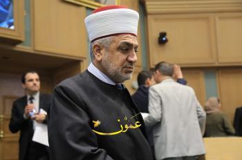وزير الاوقاف: صلاة الجمعة المقبلة في المساجد ما لم يستجد جديد