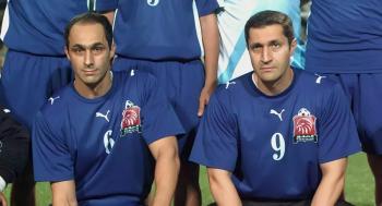 علاء مبارك يغرد بعد خسارة الأهلي أمام بايرن ميونخ