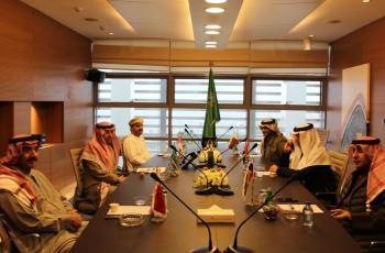 سفراء الخليج: العلاقات الأردنية الخليجية مثال يحتذى للتعاون العربي