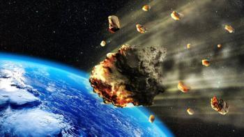 ناسا تحذر من اقتراب 5 كويكبات باتجاه الارض