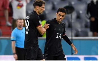 ألمانيا تنتزع بطاقة ثمن النهائي في الرمق الأخير بتعادل مع المجر