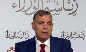 6 وفيات و734 اصابة كورونا جديدة في الأردن