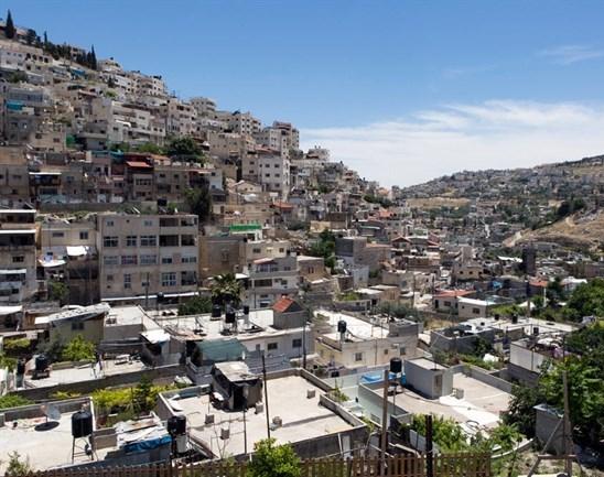 خطر الهدم يهدد حي البستان بأكمله في القدس