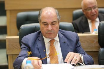 الملقي يترأس اجتماعا للفريق الاقتصادي ومجلس السياسات الاقتصادية