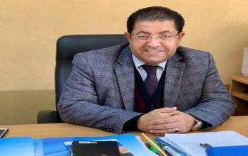 عباس يرفض ادارة صحة العقبة وينتقد قرار الوزير