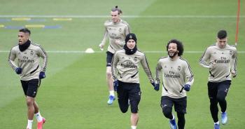 8 أسماء تنتظر الرحيل عن ريال مدريد