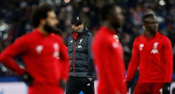 كلوب يحذر لاعبي ليفربول من شغف الخاسرين