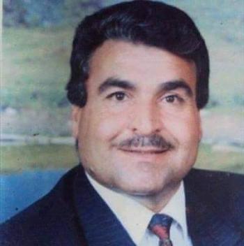 ذكرى وفاة الشيخ المحامي صالح محمد الشناق