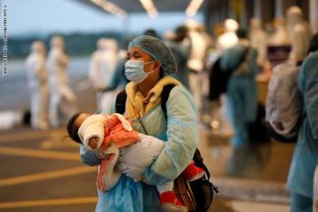 أكثر من 465 ألف وفاة بكورونا في العالم