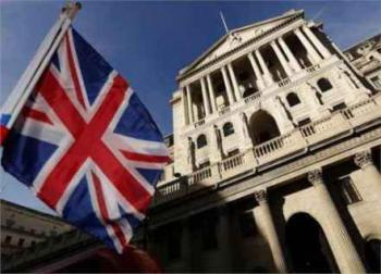 اقتصاد بريطانيا ينكمش 2.6%