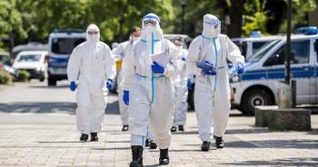 ألمانيا تعلن عدم وجود إصابات كورونا جديدة في بؤرة التفشي