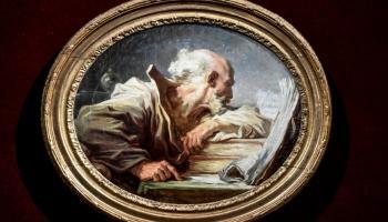 اكتشاف تحفة فنية في فرنسا ..  فُقدت منذ 200 عام