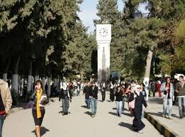الأردنية تعلن المترشحين للقبول في الدبلوم المهني - اسماء