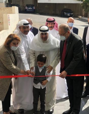 بيتك يوقع اتفاقية مع الهلال الأحمر الكويتي لتنفيذ مشاريع طبية في الأردن