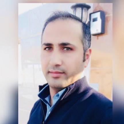 محمود حمادنة