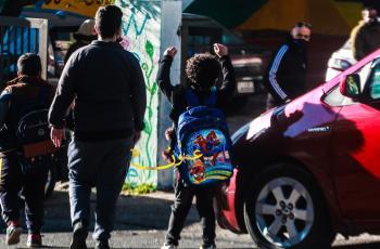 لا اصابات كورونا بين المعلمين والطلبة في اليوم الأول للمدارس