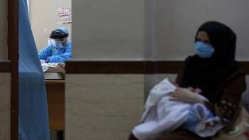 صحة غزة: نمر بأزمة دوائية صعبة وخطيرة في ظل كورونا