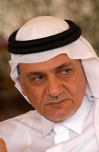الامير تركي الفيصل بن عبدالعزيز آل سعود