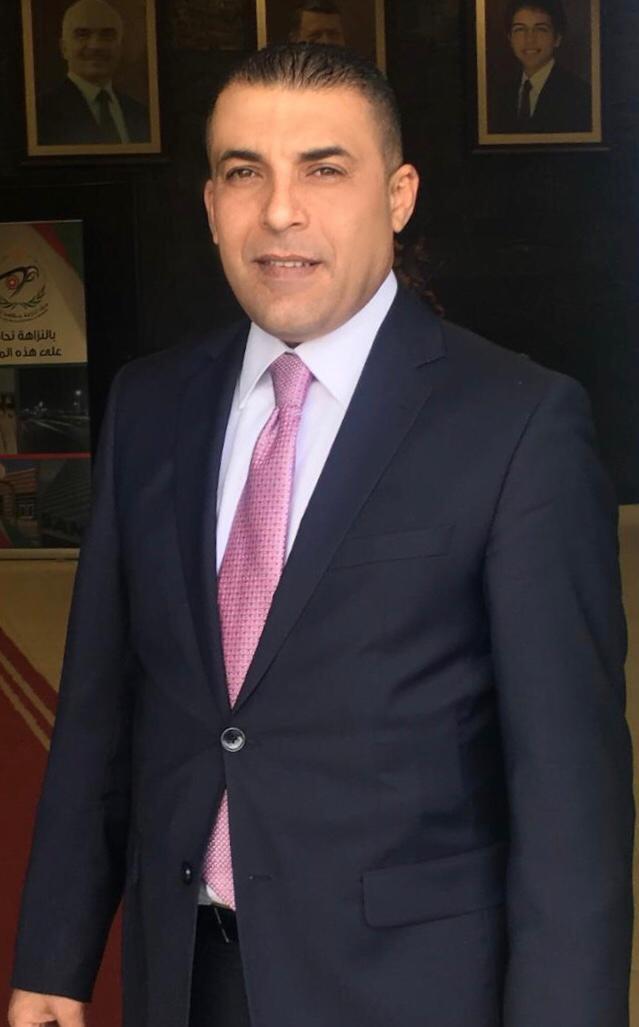 خالد السواعير