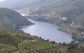 الأردن وسوريا يتفقان على تفعيل اتفاقية المياه 1987