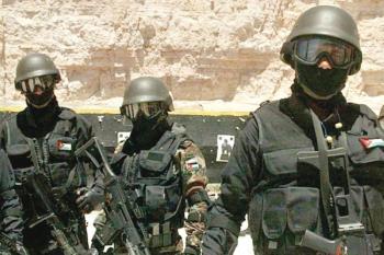 المخابرات تحبط مخططاً إرهابياً لـ«داعش» يستهدف قتل جنود إسرائيليين على الحدود