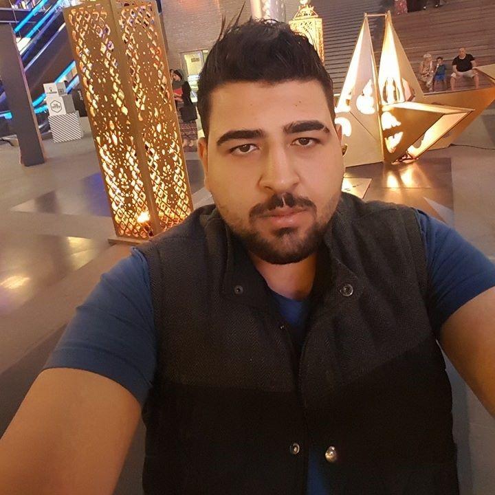 محمد عبدالله ابوعمر