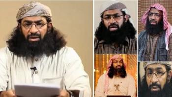 5 ملايين دولار مقابل رأس زعيم القاعدة باليمن