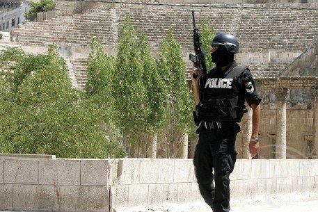 زيادة تواجد رجال الأمن داخل الأحياء السكنية والأسواق في رمضان