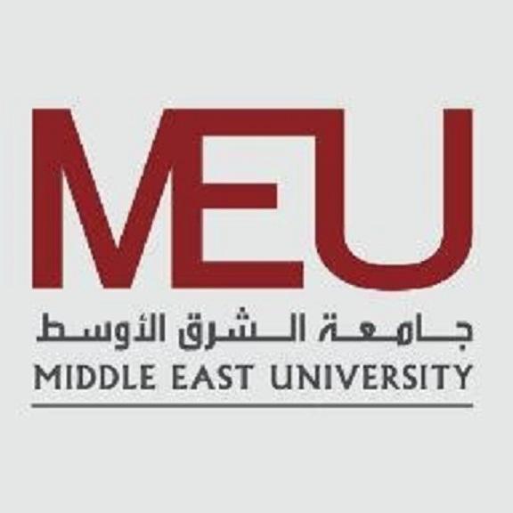 وظائف شاغرة لدى جامعة الشرق الاوسط