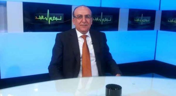 وزير الدولة للشؤون القانونية السابق مبارك أبو يامين
