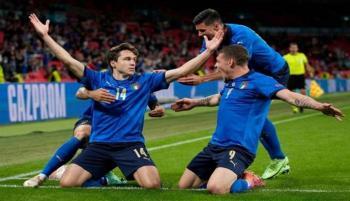 بطل يورو 2020 يورط ريال مدريد في صراع مع نيوكاسل