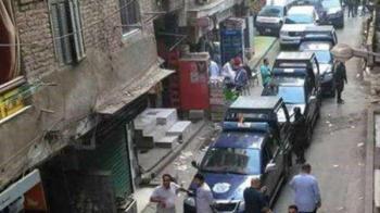 50 قتيلاً من الأمن المصري في مواجهات مع إرهابيين بالجيزة