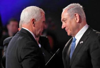 الخلافات ترجيء الضم ..  نتنياهو لـ غانتس: السيادة أو انتخابات جديدة