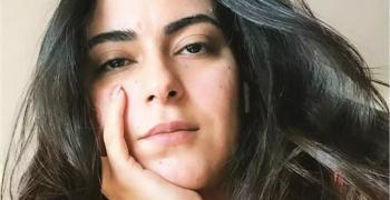 الفنانة نهى عابدين تكشف سبب اعتزالها التمثيل