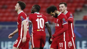 ليفربول قد يغيب عن دوري الأبطال حتى لو احتل المركز الرابع في الدوري