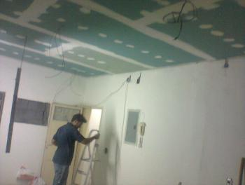 مفوضية الامم المتحدة لشؤون اللاجئين ترغب بعروض اسعار لخدمة صيانة المباني