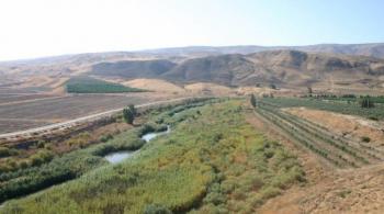 نظام يحدد أسس وأولويات تخصيص وحدات زراعية في وادي عربة