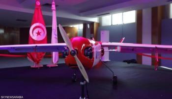 تونس تصنّع أول طائرة درون بخبرات محلية