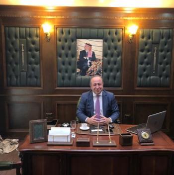 نفاع ينصح الأردنيين بالتسجيل لتلقي لقاح كورونا