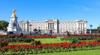 طلاق ملكي جديد في بريطانيا