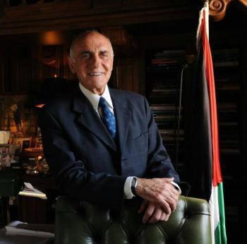 وزير اردني اسبق يعتزم مقاضاة بريطانيا على وعد بلفور