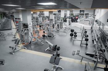 كورونا تحد من التحاق الموظفين بمراكز اللياقة البدنية