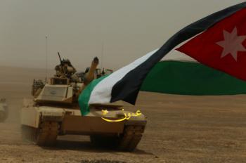 الأردنيون يحيون اليوم الذكرى الـ 65 لتعريب قيادة الجيش العربي