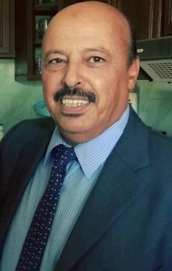 تهنئه للدكتور عماد الدين نهار الصعوب