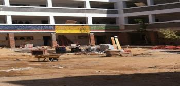 مطلوب القيام بصيانة عدة مدارس
