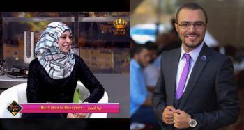 المهندس أحمد الرنتيسي  ..  ألف مبروك