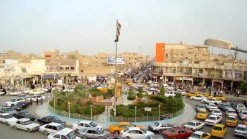 لجنة عليا للتحقيق بالأحداث في ذي قار العراقية