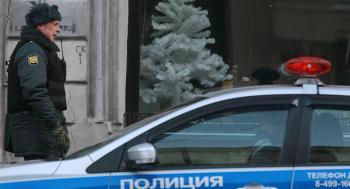تهنئة خاصة من شرطة منطقة روسية بمناسبة عيد الأم .. فيديو