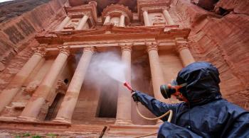 حجازين: نشجع السياحة الداخلية ونحذر من عدم الالتزام